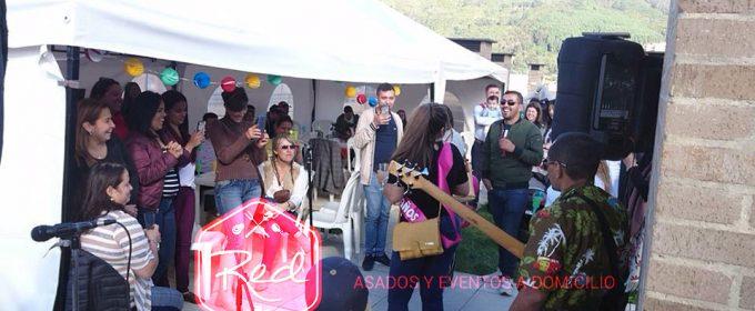 Alquiler de Carpas Bogota Colombia - RED Asados a domicilio-20
